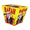 Rafan 25rán / 25mm