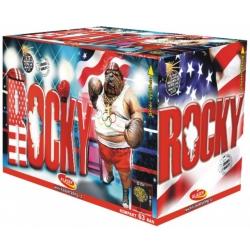 Rocky 63 rán multikaliber