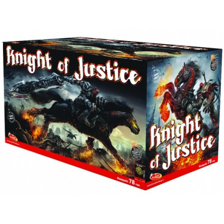 Knight of Justice