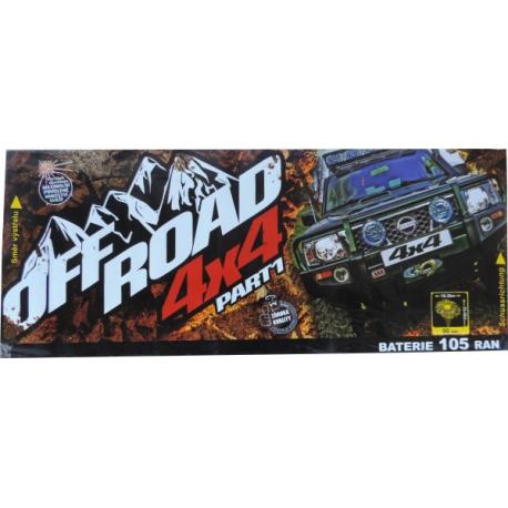 OFF ROAD  210 rán   -  Top Quality    /Part1+Part2/