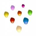 Lampión šťastia - 9 farieb