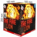 The Fire Lion 25 rán / 30mm