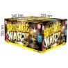 Brocade War 88 rán / 25mm
