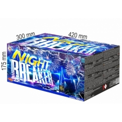 Night breaker 100 rán multikaliber