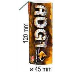 RDG1 - oranžová