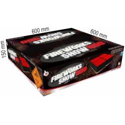 Fireworks show 400 rán / 25mm