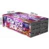 Fireworks show 200 rán multikaliber