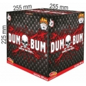 Dumbum 49 rán / 30mm