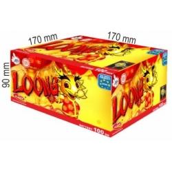 Loong 100 rán / 14mm