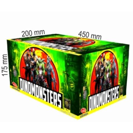 Dinomonsters PK