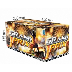 Grand Prix PK