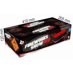 Fireworks show  128 rán / 20mm