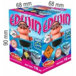 Edwin 16 rán / 14mm