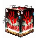 Pandora 16 rán / 50mm