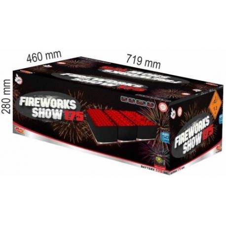 Fireworks Show 175