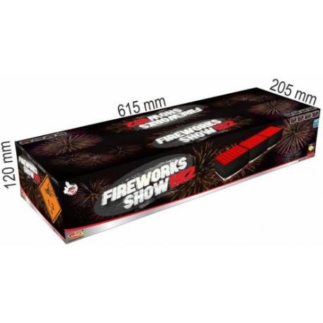 Fireworks show 192 rán / 20mm