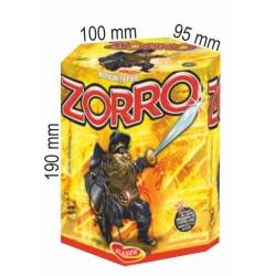 Zorro 19 rán / 30mm
