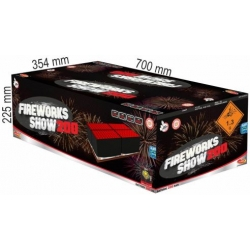 Fireworks Show 200 - 4 moduly