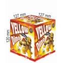 Yellow dino 25 rán / 20mm