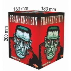 Frankenstein 25 rán / 30mm