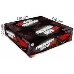 Fireworks show 256 rán / 20mm