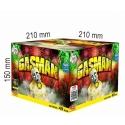 Gas Man 49 rán / 25mm