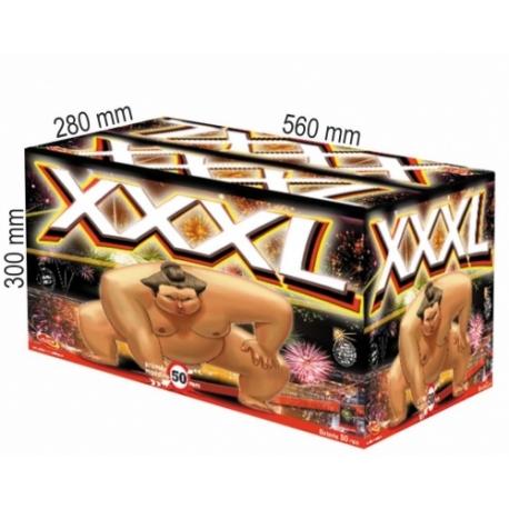 XXXL 50 rán 50 mm