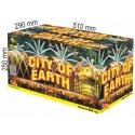 City of Earth 84 rán - 2 moduly