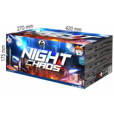 Night Chaos  89 rán / 25mm
