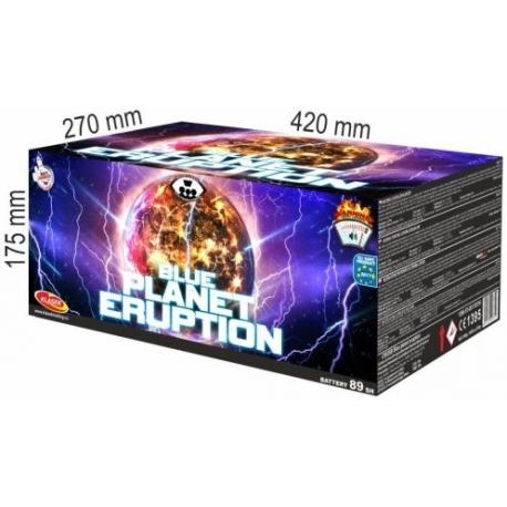 Blue planet eruption  89 rán / 25mm
