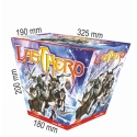 Last Hero 25 rán / 30mm