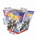 Last Hero 25 rán / 30mm