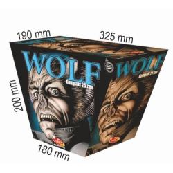 Wolf 25 rán / 30mm