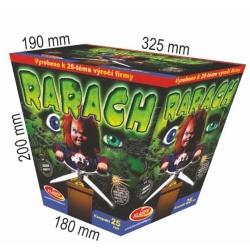 Rarach 25 rán / 30mm