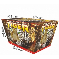 Tiger 64 rán / 30mm