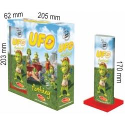 UFO fontány
