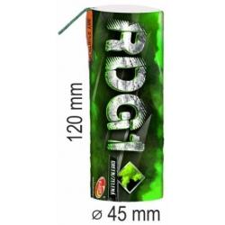 Dymovnica RDG1ZE- zelená