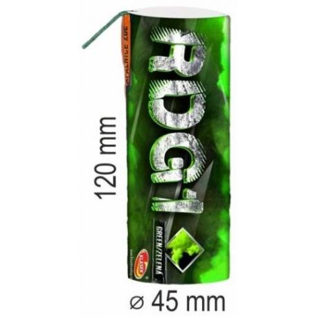 RDG1ZE- zelená