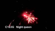 C163G Night Queen