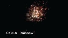 C193A Rainbow