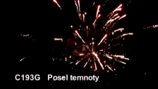 C193G Posel Temnoty