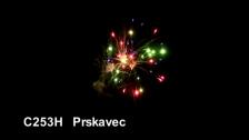 C253H Prskavec