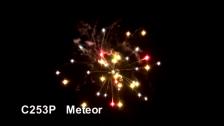 C253P Meteor
