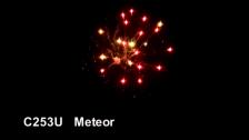 C253U Meteor