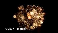 C253X Meteor