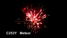 C253Y Meteor