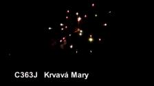 C363J Krvavá Mary