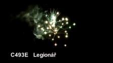 C493E Legionař
