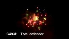 C493H Total Defender