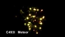 C493I Meteor